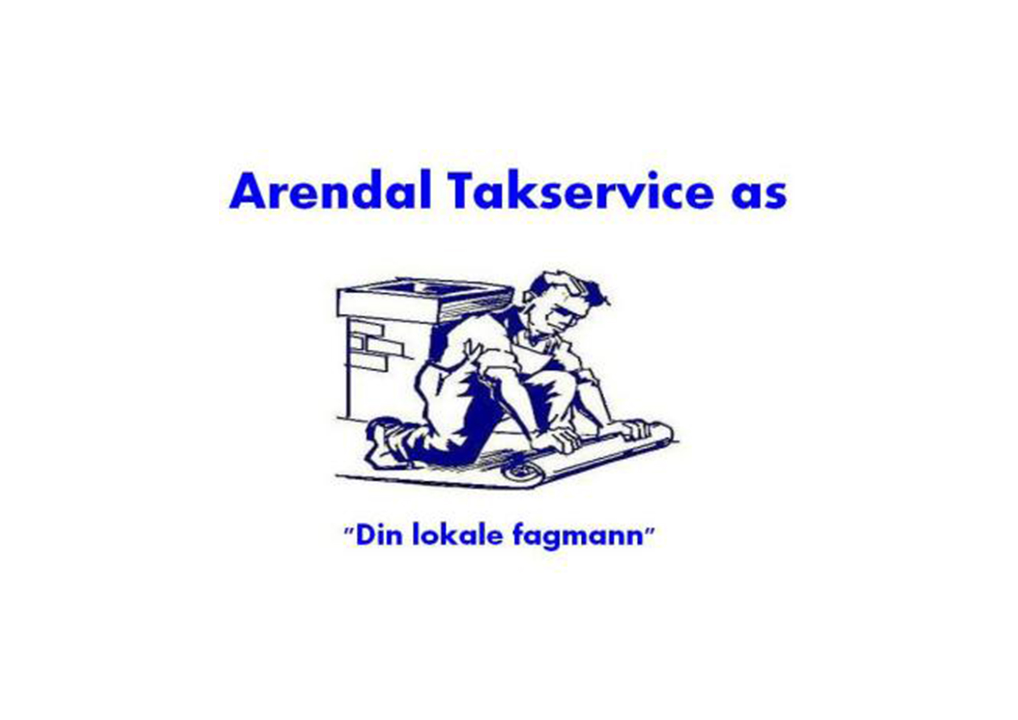 Arendal Takservice AS